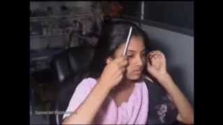 Repeat youtube video Long hair oiling and massage in Telugu langauge