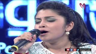 Super Singer 8 Episode - 8 II Damini Performance