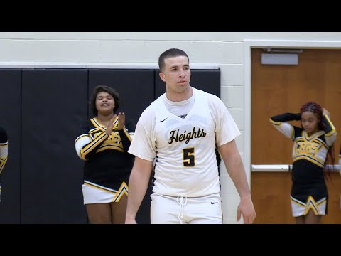 Cleveland Heights has new look with Anthony Johnson