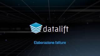 Datalift - Elaborazione fatture