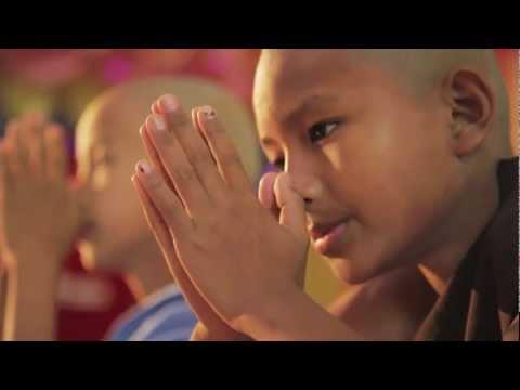 Das Herzenhören YouTube Hörbuch Trailer auf Deutsch