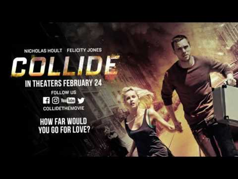Collide Soundtrack Song - End Credits ( Sigma ft. Labrinth - Higher ) /// Official Music OST