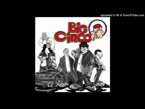 Big Circo - Nada De Ti (2002)