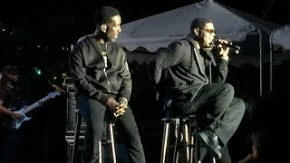 BOYZ II MEN......are back (on tour) 2015