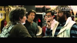 ¿Qué paso ayer 3? (The Hangover 3) - Teaser subtitulado [1080HD]