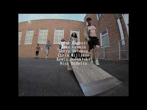 Skating Polk Street School 5/22/19