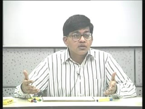 Lecture - 1 Introduction to programming languages