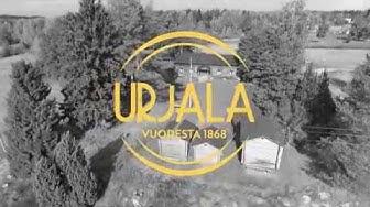 Urjalan kunta - Koti Pohjantähden alla by Air Pic Media Oy