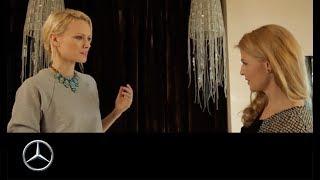 IN Fashion trifft Markenbotschafterin Franziska Knuppe