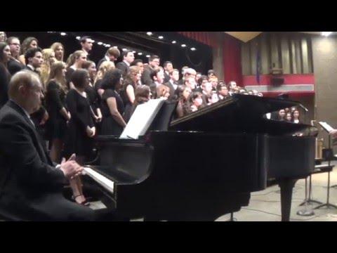 Bohemian Rhapsody- Patchogue-Medford High School
