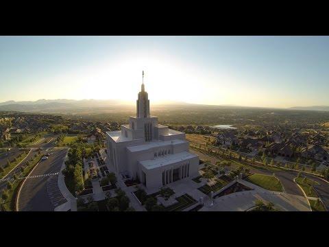 Draper LDS (Mormon) Temple