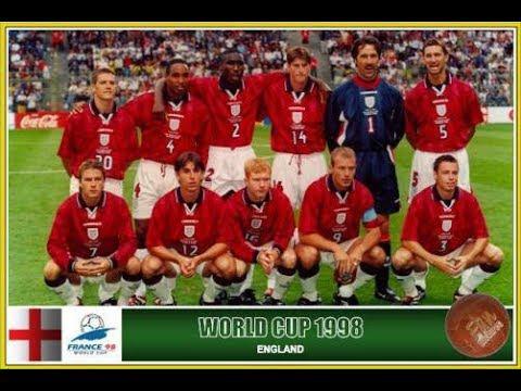 Winning Eleven 3: England/Inglaterra Part 1