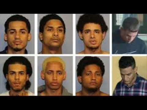 """Everybody In Prison Wants a Piece of The Gang Members Accused of Killing Lesandro """"Junior"""" Guzman"""