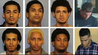 "Everybody In Prison Wants a Piece of The Gang Members Accused of Killing Lesandro ""Junior"" Guzman"