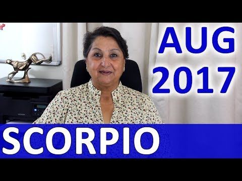 Scorpio Aug 2017 Astrology Predictions: Major Shakeups In Belief System Forcing Changes In Attitude