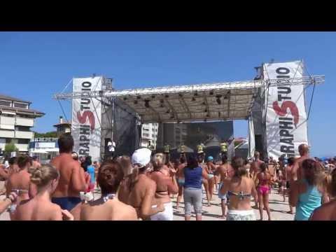Beach Village 2013 - Lignano Sabbiadoro (UD)