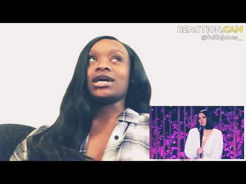 Jessie J Performs 'Queen/I'm Every Woman' | Dear Mama (REACTION)
