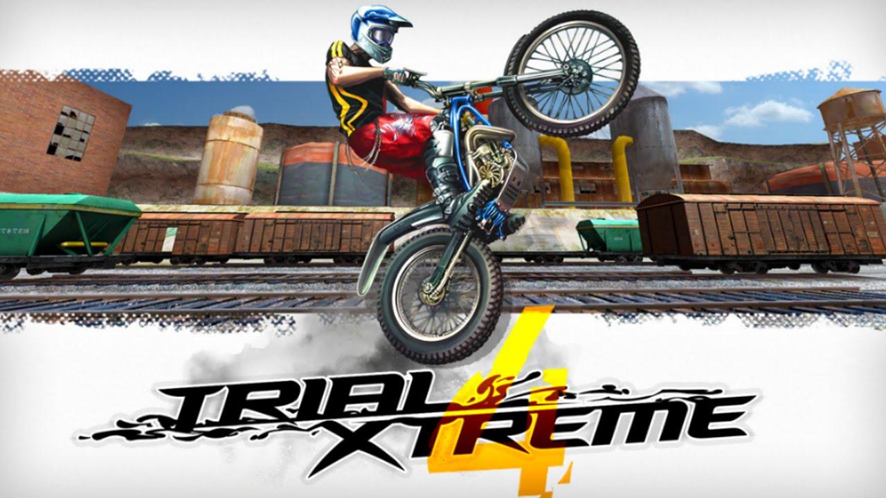 Trial Xtreme 4 Trucchi Hack