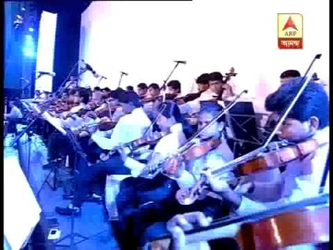 18th Kolkata Film Festival - Musical concert