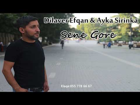 Dilaver Efqan & Ayka Sirinka - Sene Gore 2019