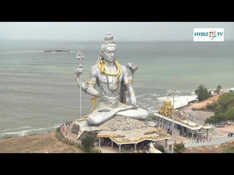 Murudeshwar Temple in Karnataka- hybiz
