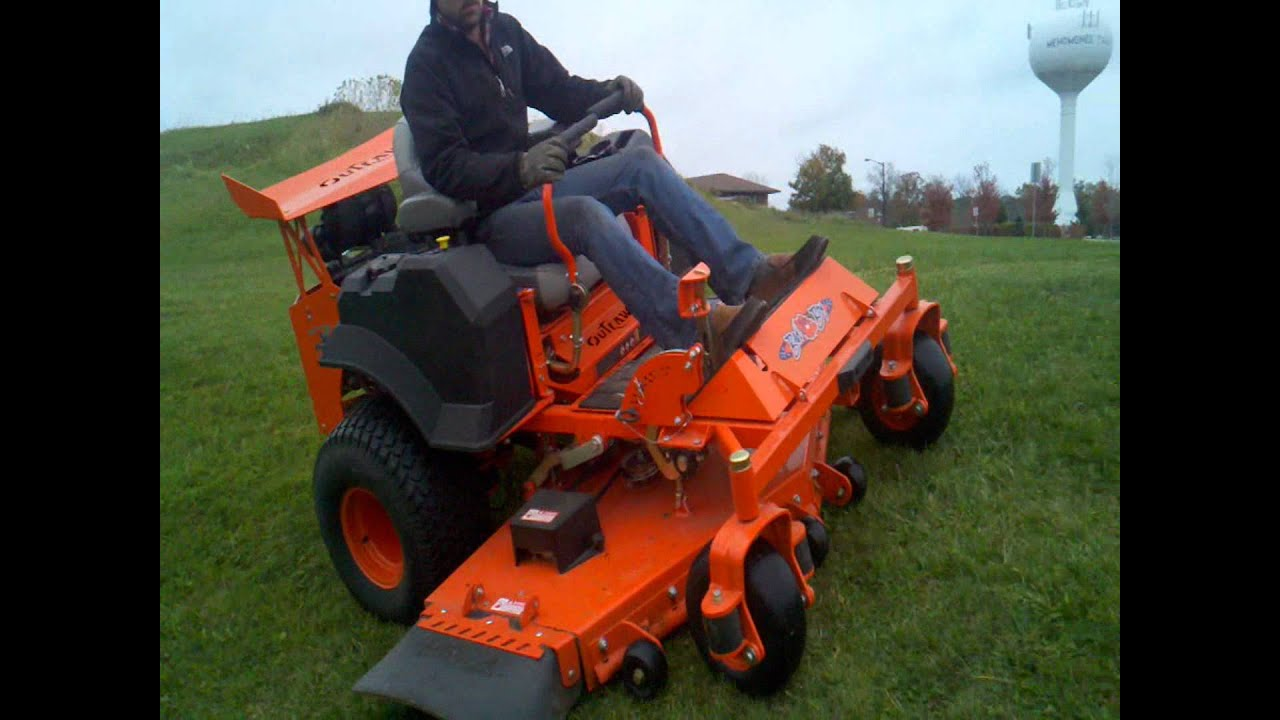 Where can you find reviews for Bad Boy Mowers?