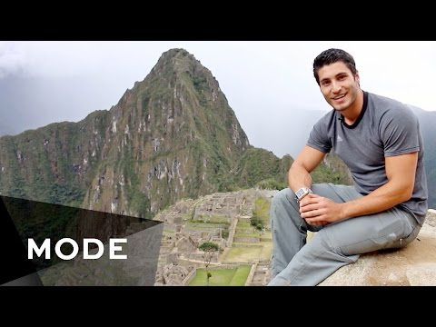Much to do in Machu Picchu | On the Road ✈ Mode.com