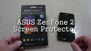 ASUS ZenFone 2 Anti-Blue Light Screen Protector