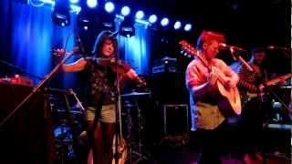 Wallis Bird & Band - Ghosts of memories (Saarbrücken 15.06.2012)