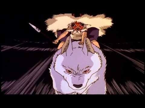 Princess Mononoke (1997) - Theatrical Trailer