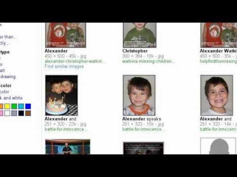 National Missing Children's Day | International Missing ...