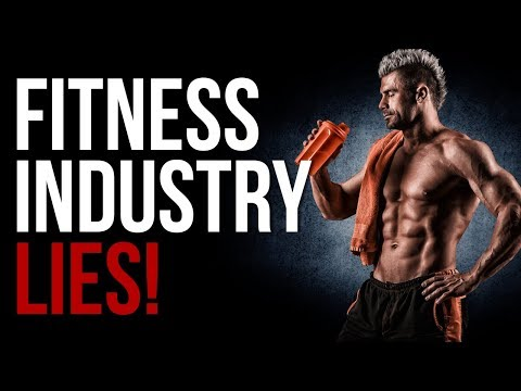 7 BIGGEST Fitness Myths of 2019   This Is KILLING Your Gains!