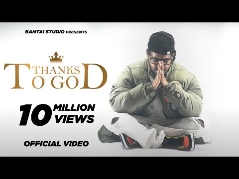 EMIWAY - THANKS TO GOD (Prod. by Pendo46) (Official Music Video)