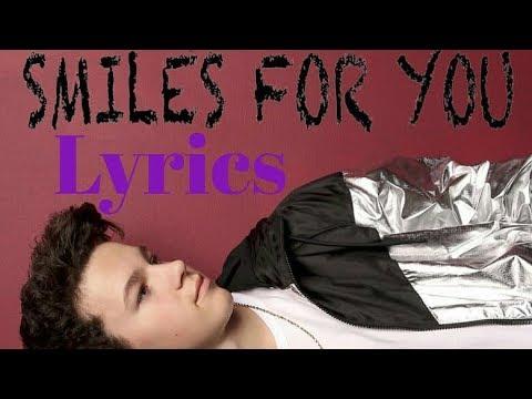 Smiles for you Lyrics | Hayden Summerall | Hannie Nation