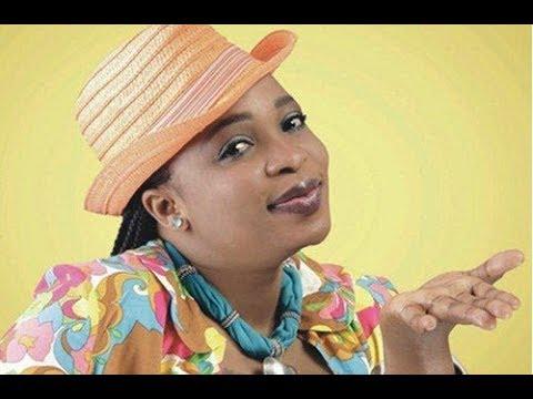 Download I Almost Got Raped By A Movie Director - Kemi Afolabi.