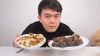 试吃长沙臭豆腐,打开那一瞬间就像打开了下水道,但是却极品美味 thumbnail