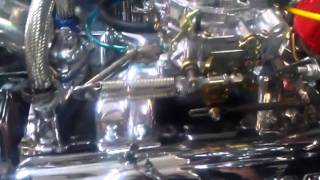 charles letson buick regal new intake and carb BIRMINGHAM AL
