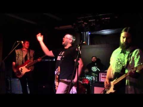 Bankrupt Pug - Golf, Strangling Animals & Masturbation (live at Fuel Rock Club, 17th March 2016)