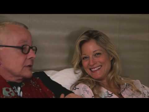 Pajama Party with Chip Coffey  Episode 1: Teri Polo