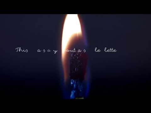 Taken By Sleep (Lyrics Video)