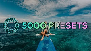 5000 VSCO Presets! | Adobe Lightroom 2019
