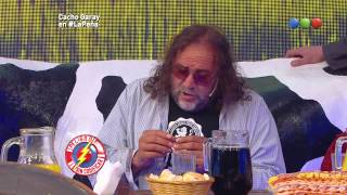 Ronda de chistes en la Peña con Cacho Garay - Peligro Sin Codificar