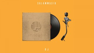 Salammusik DJ