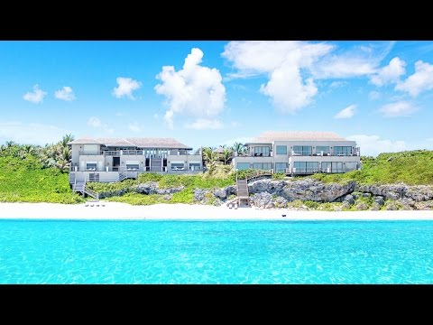 BAHAMAS MANSION TOUR!!!