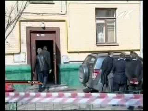 В Нижнем Новгороде на заводе ГАЗ совершено тройное