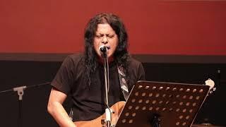 Bheegi Bheegi By James- Nogor Baul ( Bangladesh Concert, Singapore 2018)