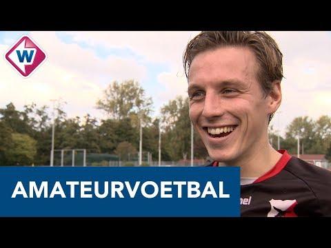 HBS is hobby en liefde voor Niels van Pelt: 'Het is niet áltijd leuk...' - OMROEP WEST SPORT