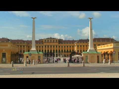 Schönbrunn Palace -