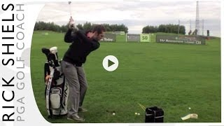 Cure The Golf Shanks- Tip 2