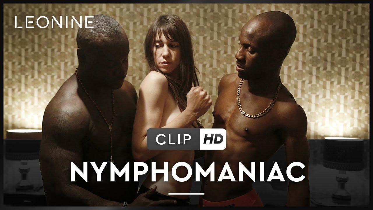 Download NYMPHOMANIAC | Joe bittet Jerôme um ihre Entjungferung | Clip